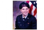 After Graduation Libby entered the US Air Force