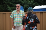 2014 Annual Picnic  Pool Party - Hosted by  Ed & Barb Getz